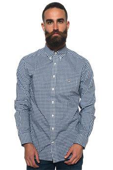 Camicia cotone Gant | 6 | 371020423