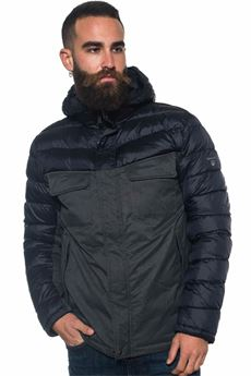 Hooded down jacket Gant | -276790253 | 700150895