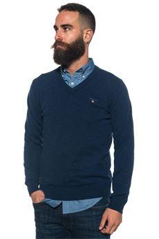 V-neck pullover Gant | 7 | 86212482