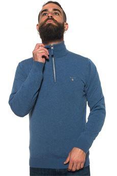 Half zip pullover Gant | 7 | 86213489