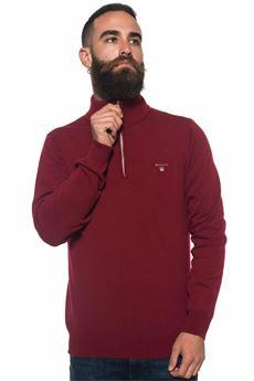 Pullover mezza zip Gant | 7 | 86213617