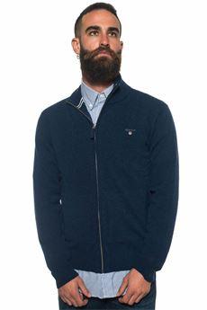 Pullover zip intera Gant | 7 | 86214482