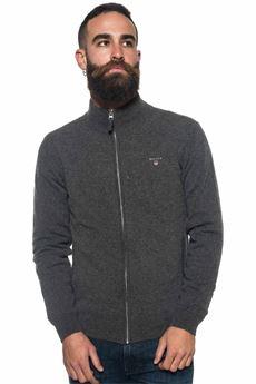 Pullover zip intera Gant | 7 | 8621495