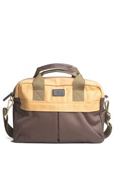 Shoulder bag in tecno-textile Gant | 20000006 | 98172230