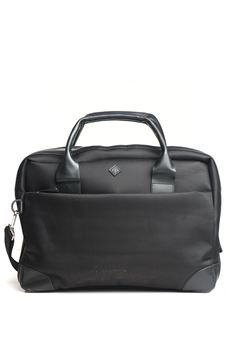 Three-compartment work satchel bag Gant | 20000007 | 982255