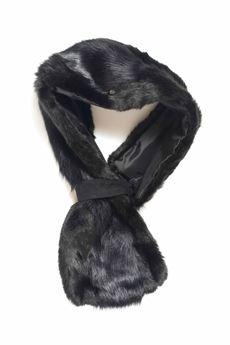 Faux fur collar Luckylu | 5032314 | 24LL-AC03EP0700