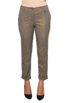 Pantalone modello chino Luckylu | 9 | 24LL-PA17BR0800