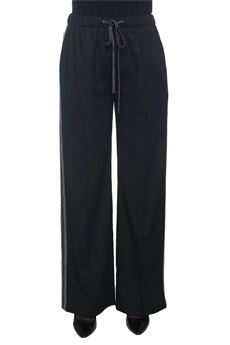 Fleece trousers Mariella Rosati | 9 | DAVIDX001