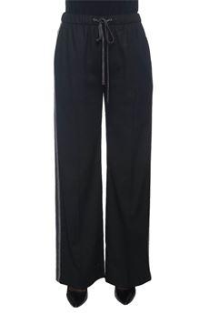 Pantalone in felpa Mariella Rosati | 9 | DAVIDX001