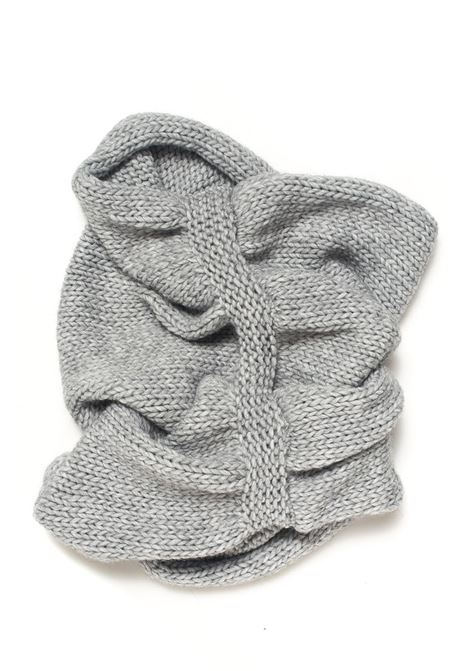 Ring form scarf Mariella Rosati | 77 | ESSENZAV001