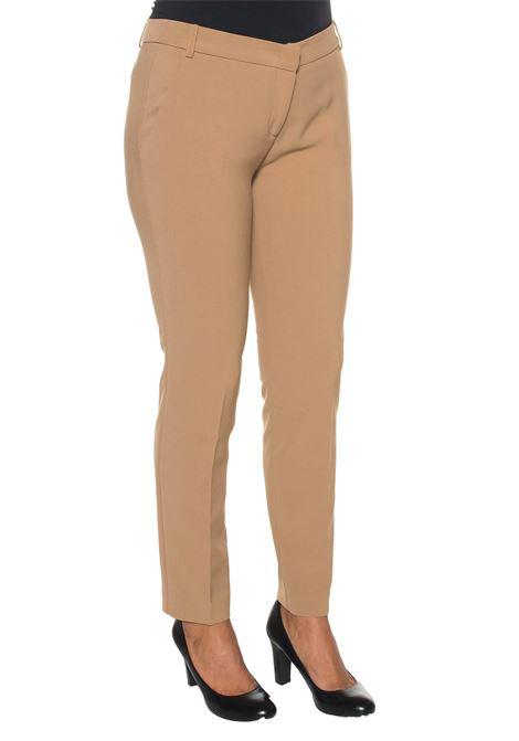 Bootcut trousers Mariella Rosati | 9 | PALAUY001