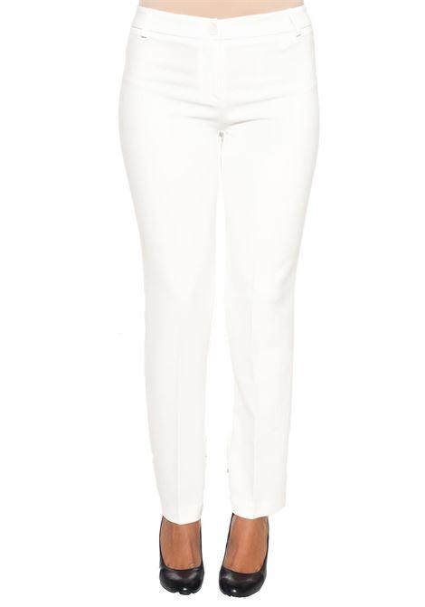 Pantalone a sigaretta Mariella Rosati | 9 | SAETTAA002