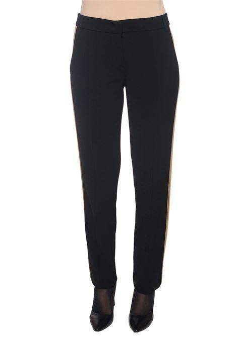 Pantalone classico Mariella Rosati | 9 | SEANX001