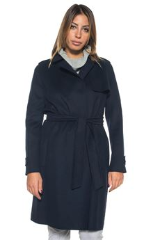 Cappotto in lana Max Mara studio | 17 | CALIPSO-80651006