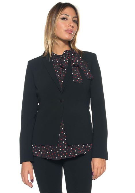 Short jacket with 1 button Max Mara studio | 3 | SOLISTA-10327001