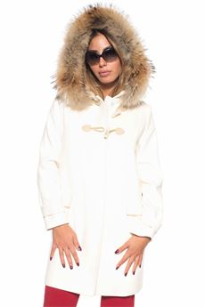 Woolen coat Max Mara studio | 17 | VOLANO-10587001