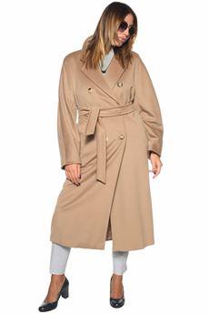 Cappotto ampio Max Mara | 17 | MADAME-10806001