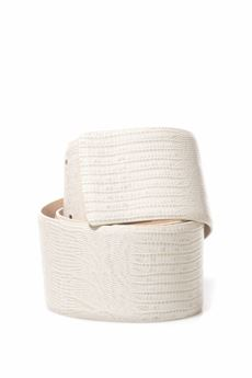 Leather belt Max Mara | 20000041 | MINO-02003001