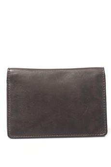 Vertical wallet big size MINORONZONI 1953 | 63 | MRF172P155C60