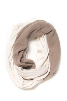 Ring form scarf Panicale | 77 | D21310-SC0225