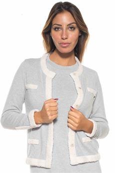 Giacchino in maglia Panicale | 3 | D21644-CB/T0915