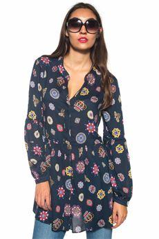 Camicia da donna Pennyblack | 6 | FACOLTA-309002