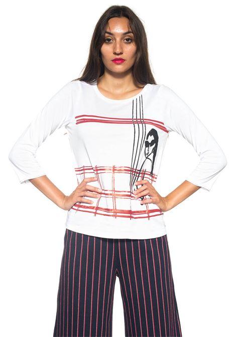 T-shirt manica lunga Pennyblack | 8 | LAPATTY-G02002