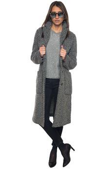 Long Coat Pennyblack | 17 | RAFIA-318005