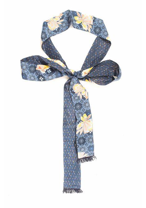Foulard in silk Pennyblack | 77 | TAI-544001