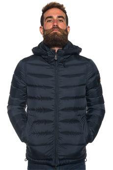 Fiddler CJ quilted jacket Peuterey | -276790253 | FIDDLER CJ-PEU2546215