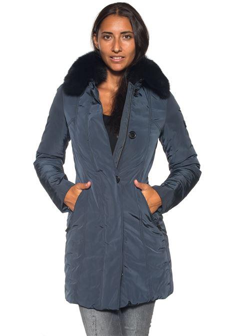 Metropolitan GB Fur Coat Peuterey | 20000057 | METROPOLITAN GB FUR-PED2275215