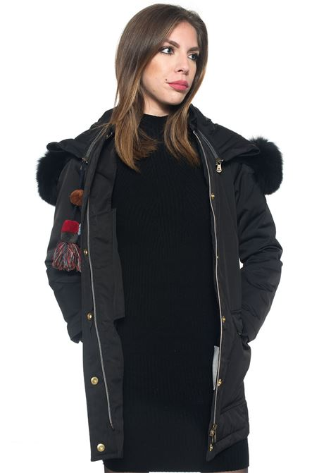Otam Am Fox Coat Peuterey | -276790253 | OTAM AM FOXNER