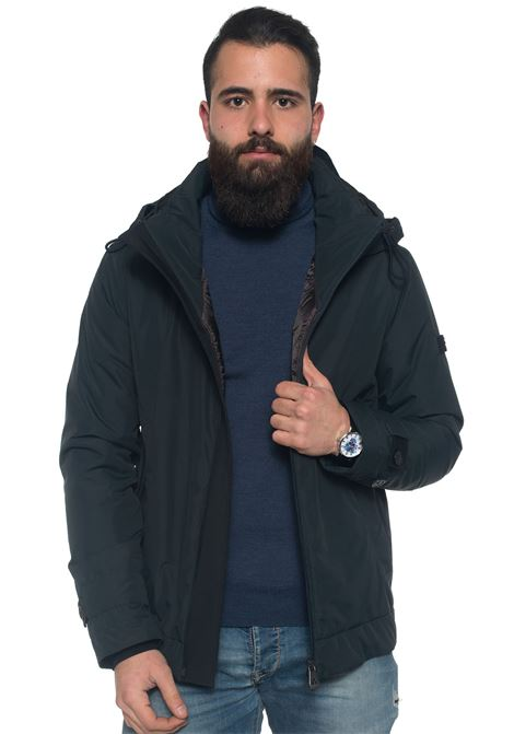 Reil DR harrington jacket Peuterey | -276790253 | REIL DR-PEU2567215