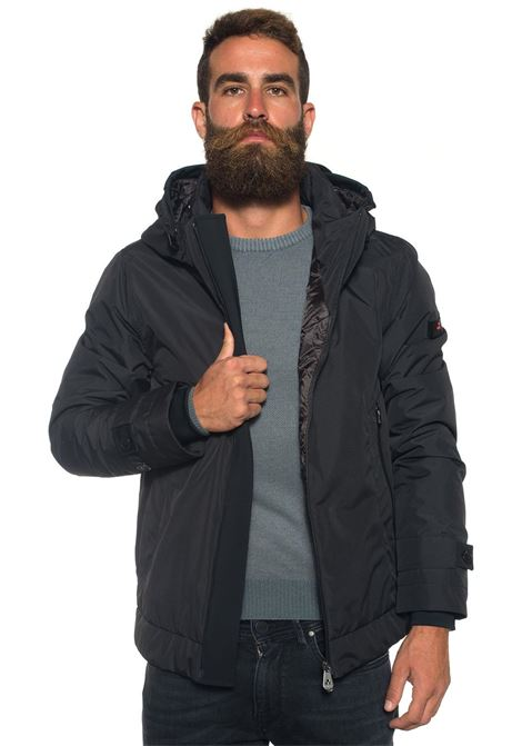 Reil DR harrington jacket Peuterey | -276790253 | REIL DR-PEU2567NER