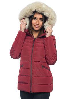 Turmalet Fur down jacket Peuterey | -276790253 | TURMALET FUR-PED2608023