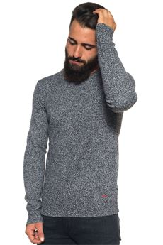 Round-neck pullover Peuterey | 7 | WARNING MOU-PEU2631BIA