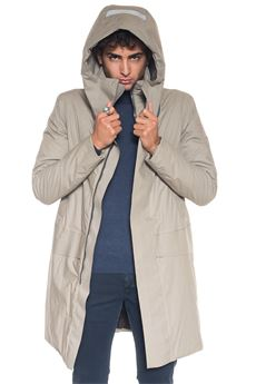 Hooded jacket Peuterey | 20000057 | ZEPPELIN-PEU2668690