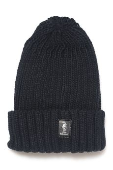 Cappello a coste Refrigue | 5032318 | CAP-R85001NAS2UDARK BLUE