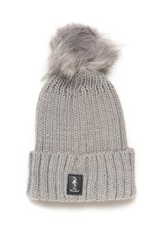 Cappello a coste Refrigue | 5032318 | CAP-R85003NAS2USILVER GREY