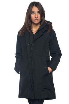 Hooded jacket Refrigue | 20000057 | EVO1-R69261PWS2WBLACK