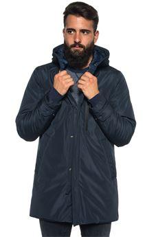 Vinter harrington jacket Refrigue | 20000057 | VINTER-R69264YBS2MNIGHT BLUE