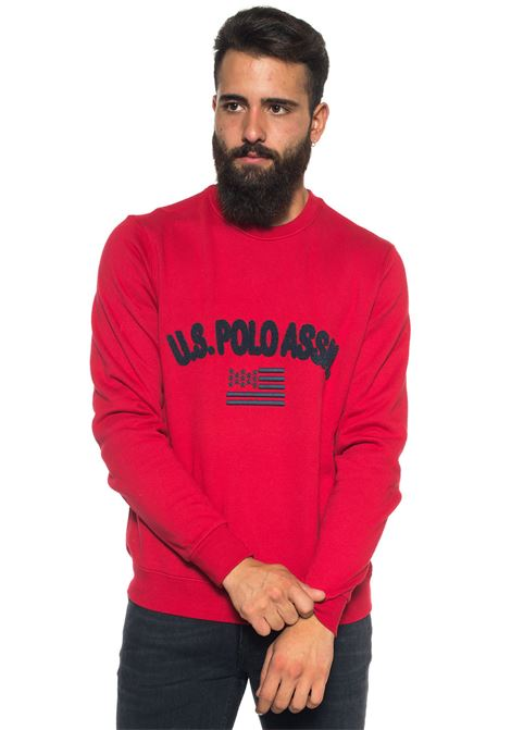 Sweatshirt US Polo Assn | 20000055 | 42712-49151155