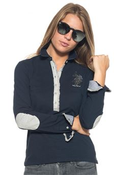 Polo shirt long sleeves US Polo Assn | 2 | 42760-48439179