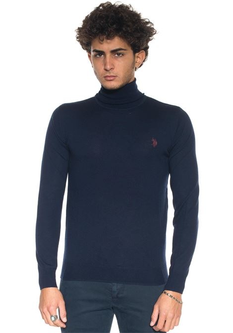 Wool jumper US Polo Assn | 7 | 42949-51911177