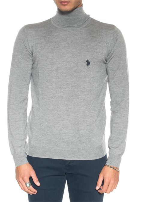 Wool jumper US Polo Assn | 7 | 42949-51911188