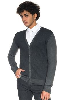 Cardigan with buttons US Polo Assn | 39 | 42951-51958189