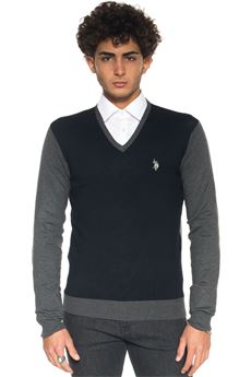 V-neck pullover US Polo Assn | 7 | 42955-51958398