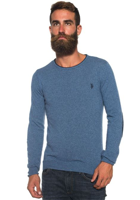 Round-neck pullover US Polo Assn | 7 | 42958-50949173