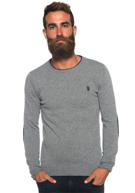 Pullover girocollo US Polo Assn | 7 | 42958-50949289