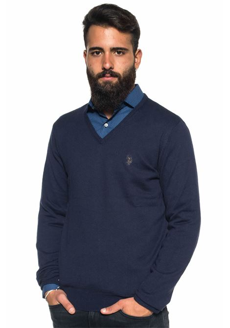 V-neck pullover US Polo Assn | 7 | 42972-48847177